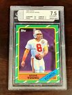 Steve Young Football Cards: Rookie Cards Checklist and Buying Guide 25