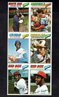 Top 10 Ted Simmons Baseball Cards 24