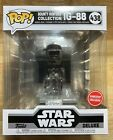 Funko Pop Star Wars Bounty Hunters Collection Deluxe Figures Gallery and Checklist 13