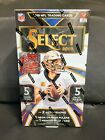 2019 Panini Select Football FOTL Hobby Box First Off The Line NFL