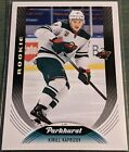 Top Kirill Kaprizov Rookie Cards to Collect 26