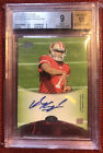 10 Hottest 2011 Topps Prime Football Rookie Autograph Variations 20