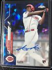 Top Options Before the Aristides Aquino Rookie Cards 27