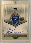2016 Panini NBA Finals Private Signings Basketball Cards 8