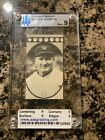 Walter Johnson Cards and Autograph Guide 40