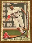 10 Awesome Images from 2014 Topps Series 1 Baseball 12