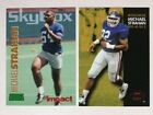 Michael Strahan Cards, Rookie Cards and Autographed Memorabilia Guide 20