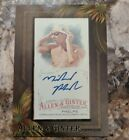 2016 Topps Allen & Ginter Baseball Cards - Review & Hit Gallery Added 63