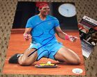 Rafael Nadal Tennis Cards, Rookie Cards and Autographed Memorabilia Guide 39