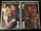 Lot of 2 Amazing Spider-Man The Movie #1 & 2, Complete Set, Marvel (2012)