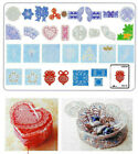 COMBINATION LACE 78 Embroidery Card Bernina Deco Brother Baby Lock pes