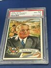1956 Topps US Presidents Trading Cards 37