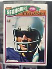 1977 Topps Football Cards 3