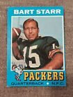 Bart Starr Football Cards, Rookie Card and Autograph Memorabilia Guide 20