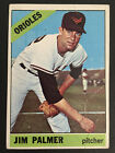 Jim Palmer Cards, Rookie Cards and Autographed Memorabilia Guide 4