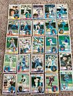 1983 Topps Football Cards 17