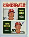 Shelby Miller Rookie Card and Prospect Card Guide 18