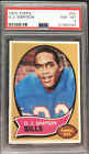 O.J. Simpson Cards, Rookie Card and Autographed Memorabilia Guide 12