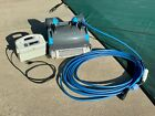 Used Very Good Condition extra filters Dolphin Premier Robotic Pool Cleaner