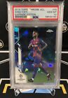 2019-20 Topps Chrome Sapphire Edition UEFA Champions League Soccer Cards 21
