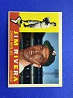 1960 Topps Football Cards 17