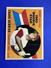 1960 Topps Football Cards 4
