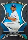 Dynamite! 2012 Topps Chrome Baseball Dynamic Die Cuts Gallery and Guide 66