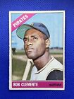 Roberto Clemente Cards, Rookie Card and Autographed Memorabilia Guide 21