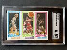 Larry Bird Rookie Cards and Autographed Memorabilia Guide 15