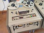 MCI JH 110 1 2 Analog 2 Track Tape Machine from The Leon Russell Estate