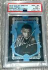 Mike Tyson Signs Autograph, Card and Memorabilia Deal with Upper Deck 17