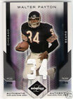 Walter Payton Football Cards, Rookie Card and Autograph Memorabilia Guide 40
