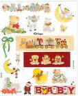 NRN Designs STICKERS for Scrapbooking  Cards Choice