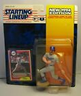1994  MIKE PIAZZA - Starting Lineup -