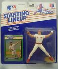 1989  JOHN FRANCO - Starting Lineup - SLU - Sports Figurine - Cinninnati Reds