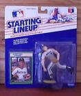 1989  DAVE SMITH -  Starting Lineup - SLU - Sports Figurine - Houston Astros