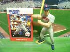 1988  GARY GAETTI - Starting Lineup - SLU - Loose With Card - MINNESOTA TWINS