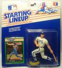 1989  PAT TABLER - Starting Lineup - SLU - Sports Figurine - KANSAS CITY ROYALS