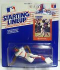 1988  DEVON WHITE - Starting Lineup - SLU - Sports Figurine - ANAHEIM ANGELS