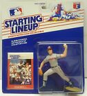 1988  ZANE SMITH - Starting Lineup - SLU - Sports Figurine - ATLANTA BRAVES
