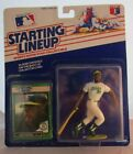 1989  DAVE PARKER -  Starting Lineup - SLU - Sports Figurine - Oakland Atletics