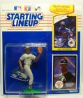1990 DAVE HENDERSON - Starting Lineup SLU Sports Figure - Oakland Athletics A's