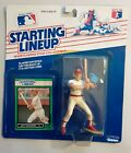 1989  JEFF TREADWAY -  Starting Lineup - SLU - Sports Figure - Cincinnati Reds