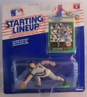 1989  PETE STANICEK - Starting Lineup - SLU - Sports Figurine - Baltimore O's