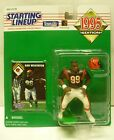 1995  DAN WILKINSON - Starting Lineup - SLU - Sports Figurine - Cinn. Bengals