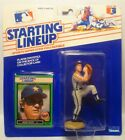 1989  MIKE SCOTT - Starting Lineup - SLU - SPORTS FIGURINE - HOUSTON ASTROS