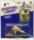 1989  KEVIN MITCHELL - Starting lineup - SLU - Sports Figurine - S.F. Giants