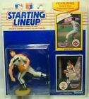 1990  MIKE SCOTT - Starting Lineup - SLU - Sports Figurine  - HOUSTON ASTROS