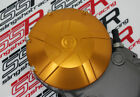 Ducati Gold Engine Clutch Cover ST3 Monster 600 S2R 800