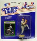 1989  JEFF RUSSELL -  Starting Lineup - SLU - Sports Figurine - Texas Rangers